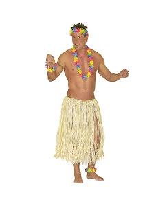 Dräkt, Hawaiikjol