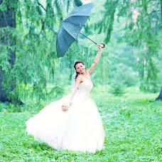Wedding photographer Eduard Baziyan (Edvard160169). Photo of 25.04.2016
