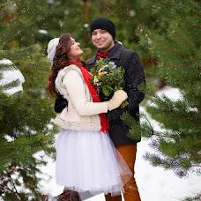 Wedding photographer Evgeniy Sudak (Sydak). Photo of 13.02.2017