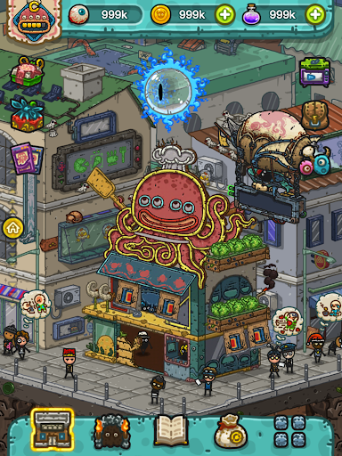 Monster Chef 2.4.0 screenshots 23
