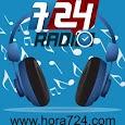 Hora 724 Radio icon