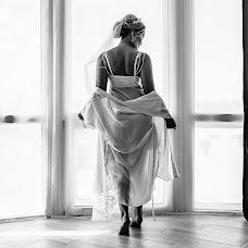 Wedding photographer Denis Andreev (fartovyi). Photo of 23.07.2018