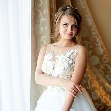 Wedding photographer Mariya Zevako (MariaZevako). Photo of 26.08.2018