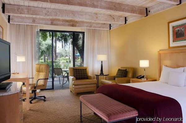DoubleTree by Hilton Paradise Valley Resort Scottsdale