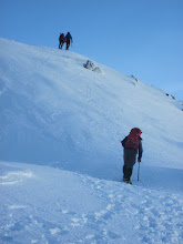 Photo: Just uploaded my photos from Cruachan not up to Kevin or Robs standard I am afraid.