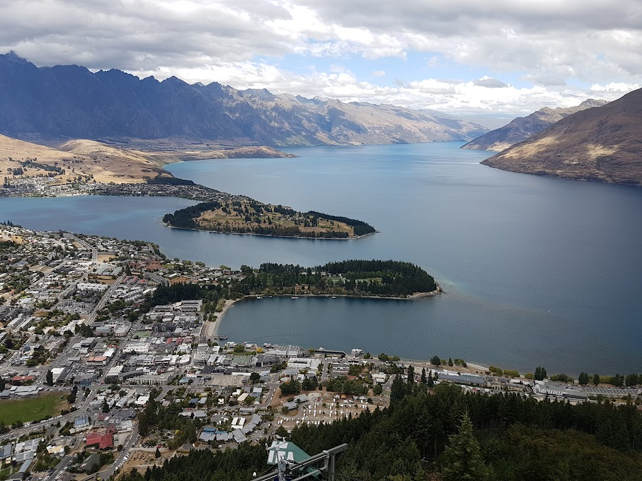 Favourite place in NZ?