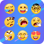 Cool SMS Free Emoji Keyboard