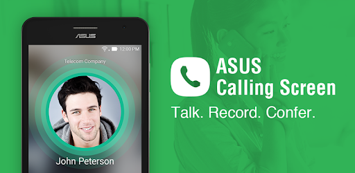 ASUS Calling Screen - Apps on Google Play