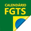 Calendário saque FGTS 2020 icon