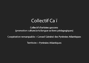 Photo: Collectif Ca ï
