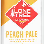 Lone Tree Peach Pale Ale