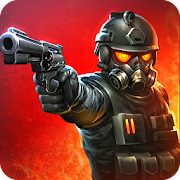 Game Zombie Shooter: Pandemic Unkilled v2 1 2 MOD - Free Mod