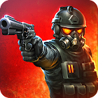 Zombie Shooter:  Pandemic Unkilled icon
