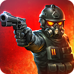 Zombie Shooter:  Pandemic Unkilled 2.1.1