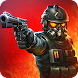 Zombie Shooter:  Pandemic Unkilled image