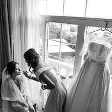 Wedding photographer Ilya Aleshkovskiy (sheikel). Photo of 03.07.2018