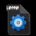 Material Build.prop Editor icon