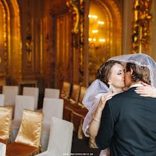 Wedding photographer Andrey Vorobev (andreyvorobyev). Photo of 28.01.2015