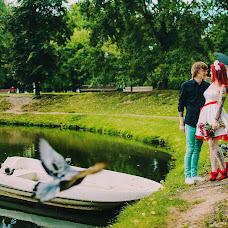 Wedding photographer Ekaterina Pryanichnikova (pryanikate). Photo of 28.09.2015
