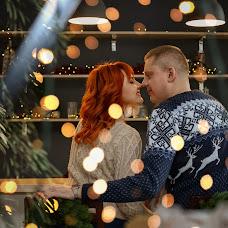 Wedding photographer Veronika Koroleva (verofotonika). Photo of 30.12.2018