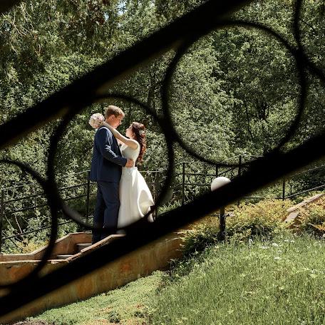 Wedding photographer Denis Solovev (LSTUDIO). Photo of 05.09.2017