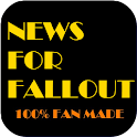 News for Fallout Fans icon