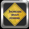 BrainPowers icon