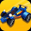 Minicar Champion: Circuit Race icon