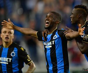 Club Brugge overvleugelt KRC Genk en pakt eerste prijs van het seizoen
