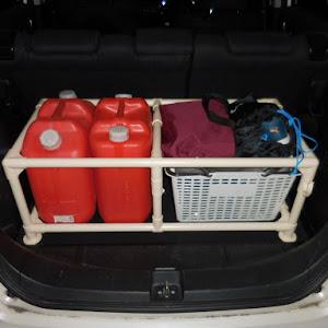 フィット GP4 ハイブリット RSのトランクのカスタム事例画像 みずむしたけさんの2019年01月07日22:24の投稿