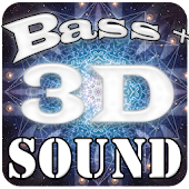 Bass Booster 3D Sound for NCS Music