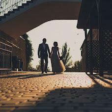 Wedding photographer Timur Kalenchuk (berestima7). Photo of 18.11.2015