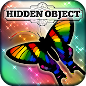 Hidden Object - Rainbow Free