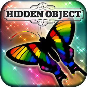 Hidden Object – Rainbow Free for PC and MAC