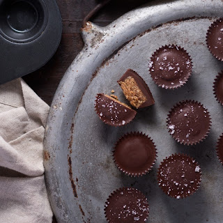 These Almond Butter Cups Put Store-Bought Candy to Shame
