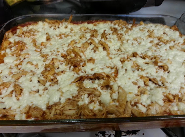 Chicken Tamale Casserole Recipe