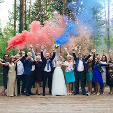Wedding photographer Gosha Nuraliev (LIDER). Photo of 08.10.2018