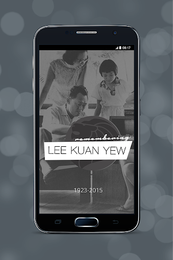 LKY App