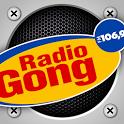 Radio Gong icon