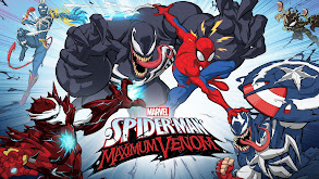 Marvel's Spider-Man: Maximum Venom thumbnail
