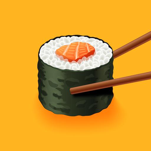 Sushi Bar Idle Icon