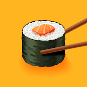 Sushi Bar MOD APK 1.1.12 (Unlimited Money)