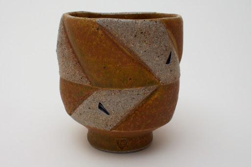 Jeffrey Oestreich Ceramic Yunomi 007