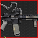 Weapon Builder Simulator Free icon