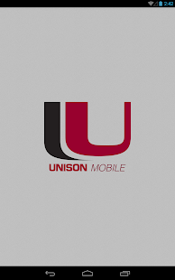 Unison Mobile for Tablet- screenshot thumbnail