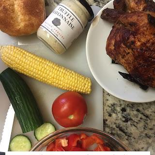 Mayonnaise Chicken Roll Recipes.
