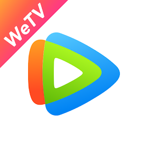 WeTV TV version 1.3.0.40009 by Image Future logo