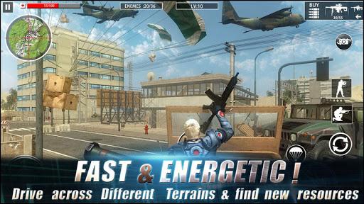 Ultimate Battleground : War Of Survival 1.0 screenshots 4