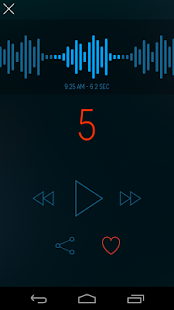 Sleep Talk Recorder- screenshot thumbnail