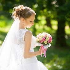 Wedding photographer Oleg Borovskiy (MykeL). Photo of 01.02.2016
